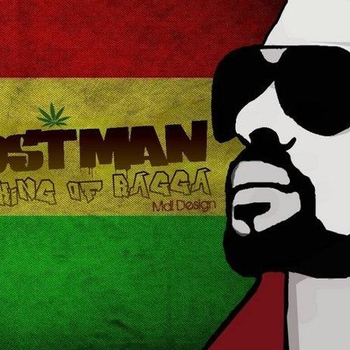 Faux Profil By Ghost Man King Of Ragga Tunisien