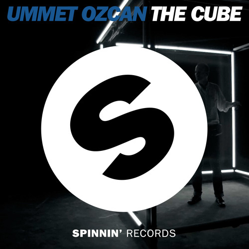 Ummet Ozcan - The Cube (Radio Edit)