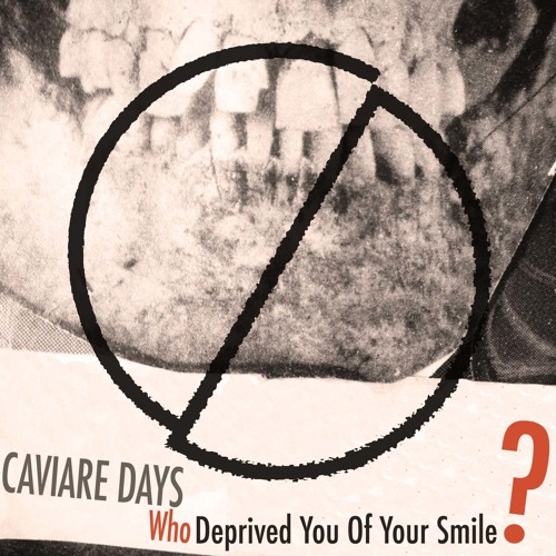 Who Deprived You Of Your Smile?