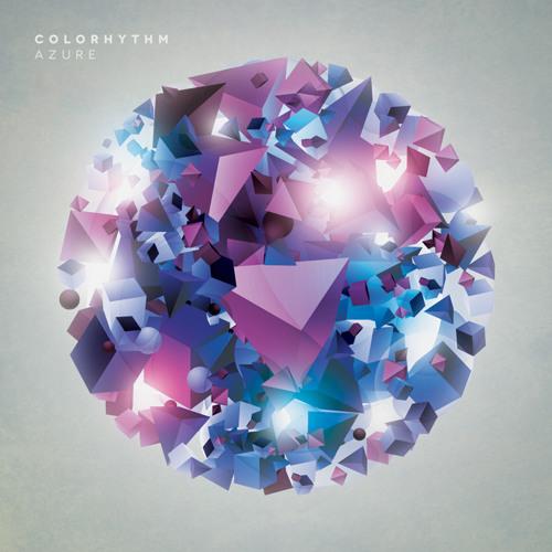 Colorhythm - Azure (BSN Posse Remix) [CLIP] - SLM083