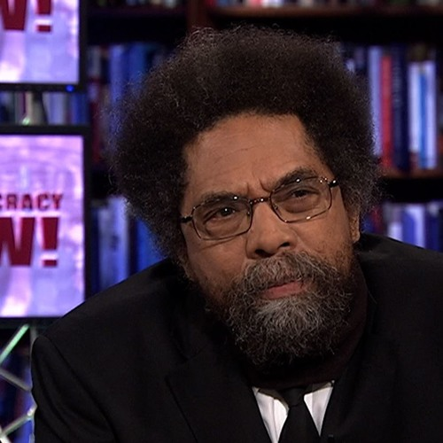 "Cornel West: Obama's Response to Trayvon Martin Case Belies Failure to Challenge ""New Jim Crow"""
