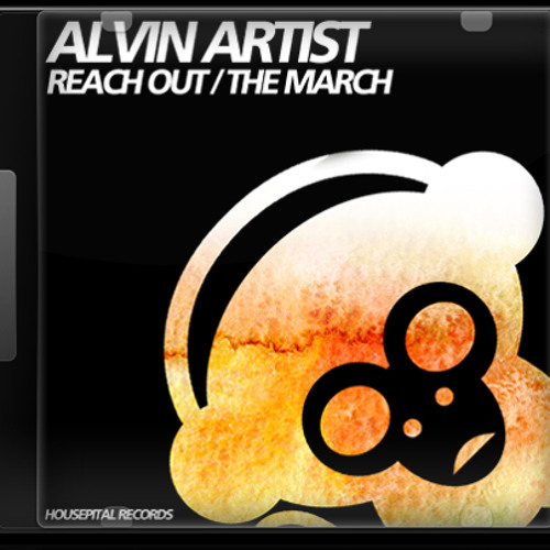 Alvin Artist - Reach Out (Radio Edit) [OUT NOW]