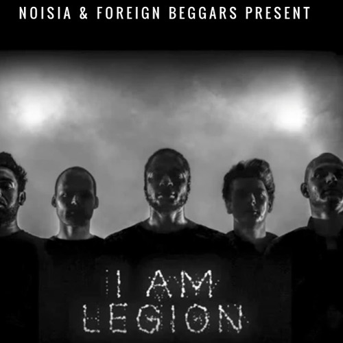 I Am Legion - Make Those Moves (JMD's Slammin' Bootleg) [Free Download]