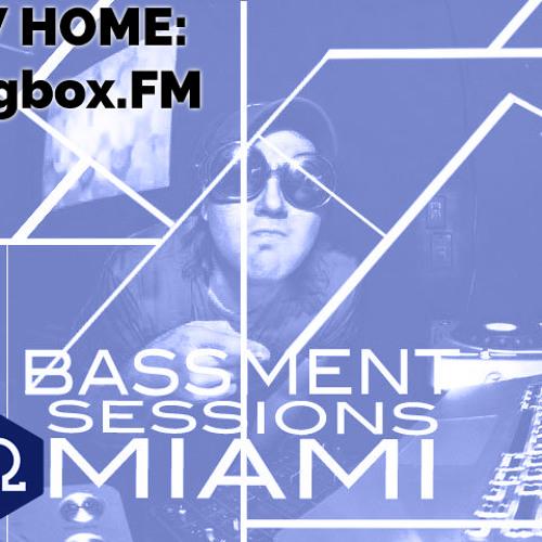 SpinnZinn Bassment Sessions on Klangbox.fm 7-19-13