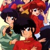 Ranma 1/2 opening - Little Date