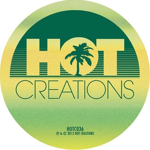 """FUNKY FAT """" JEALOUSY """" ( Pete Tong R1 RIP ) HOT CREATIONS 12.08.13"""