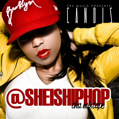 Candis (@SheIsHipHop) BET Hot 16 Contest 2013