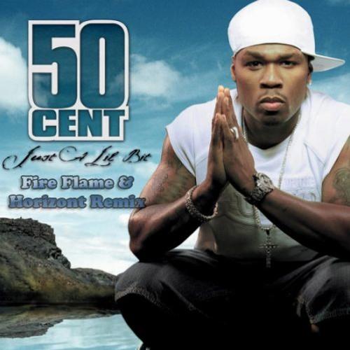 50 Cent - Just a Lil Bit (Fire Flame & Andy Horizont Remix )