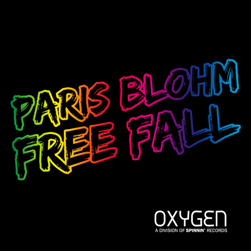 Free Fall (Spinnin' Records [OXYGEN])(OUT NOW)