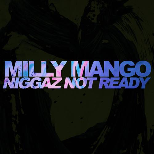 N*ggaz Not Ready (Prod. RAFMAN)