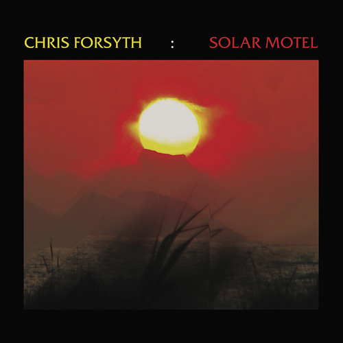 Solar Motel: Parts I-II (2013, PoB-10)