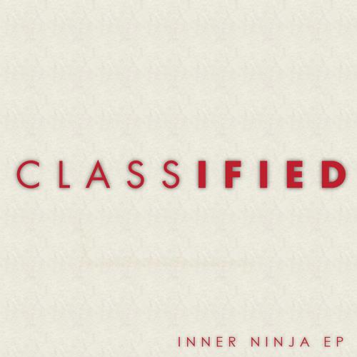 Classified - Inner Ninja EP