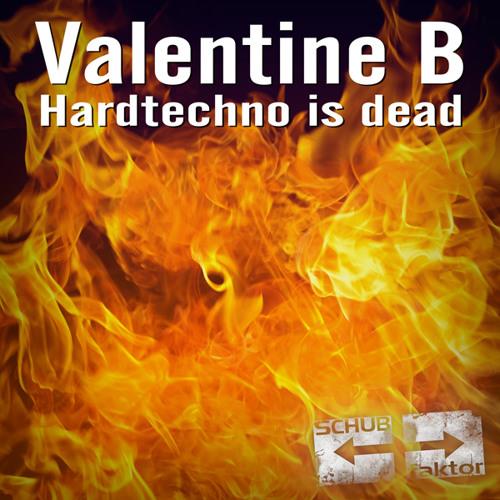 [SFEP019] Valentine B - Hardtechno from 1980