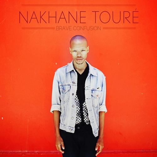 Nakhane Touré - Be Moved