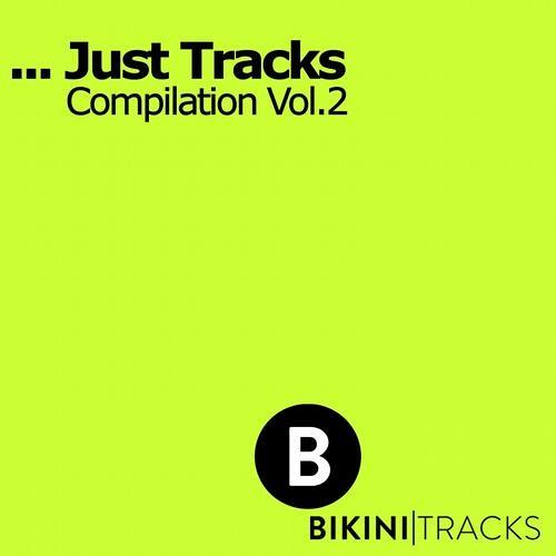 James Kininmonth - Want [Original Mix] // Bikini Tracks