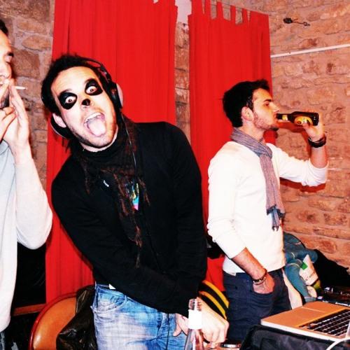 Deadmau5 & Worakls - Goodnight My Love Vs Raise Your Weapon (Alex Nemensis & Da Karpov Bootleg)