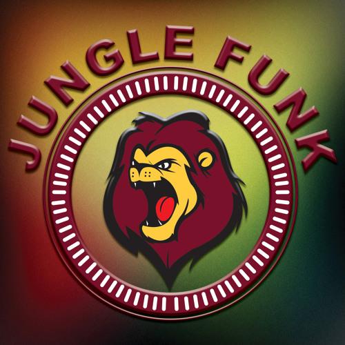 Block & Crown vs Rio Dela Duna - The Feelin' (Jerome Robins Groove Mix) - JUNGLE FUNK RECORDINGS