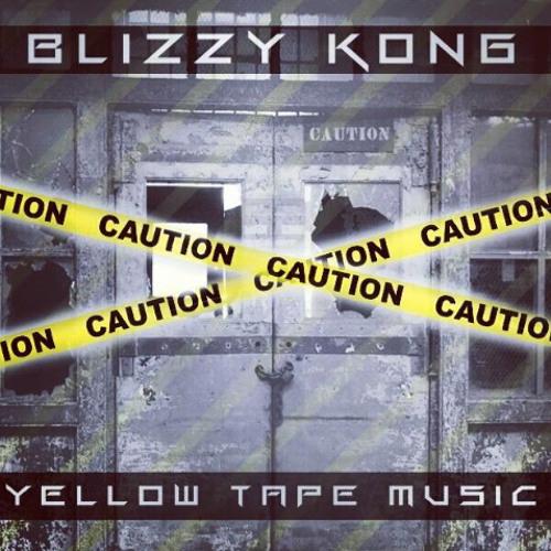 Blizzy Kong- Hurt Feat. Hustla (Prod. The I Producers)