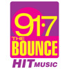 91.7 THE BOUNCE - Justin Timberlake 20/20 Experience World Tour Promo