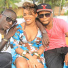JJK, Lynnsha & Dibi Dobo - Love me