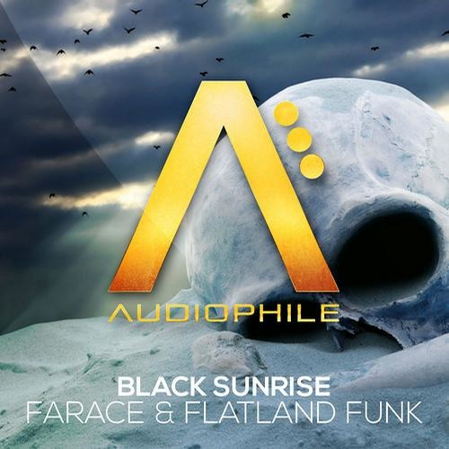 Farace & Flatland Funk - Black Sunrise (Original Mix) [ Audiophile Live ]*Preview*