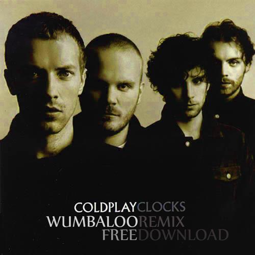 Coldplay - Clocks (Wumbaloo Remix) - Free Download!