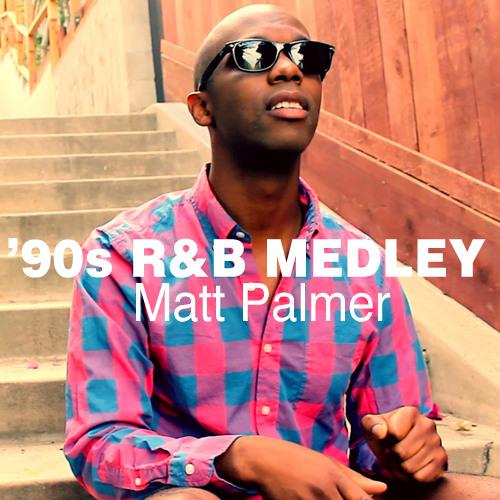 '90s R&B Medley