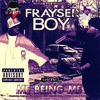Frayser Boy (Feat. Mike Jones & Paul Wall) - I Got That Drank (Trilled & Chopped By DJ Lil Chopp)