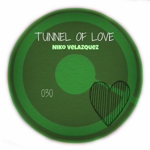 Niko Velazquez - Comptine d'un Autre Eté (Original Mix)