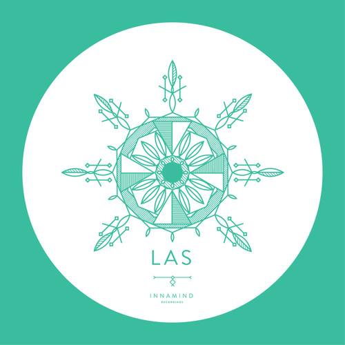 LAS - IMRV006 (Out Now)