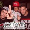Costa Gold - Meio Loco (Part. Cogito) [Estúdio DiResponsa]