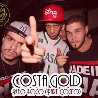 Cover mp3 Costa Gold - Meio Loco (Part  Cogito) [Estúdio Di