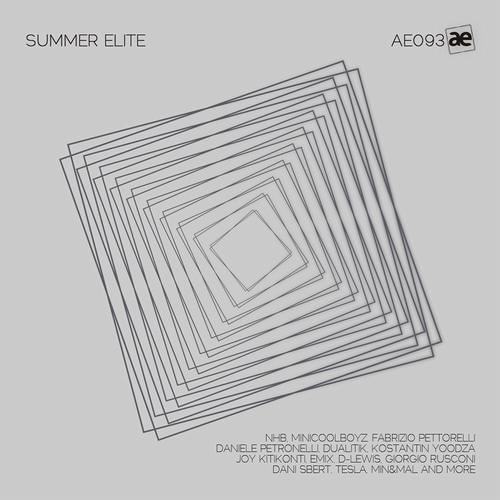 Doublewave - S.O.B (Original Mix) - Audio Elite Recordings / out now!