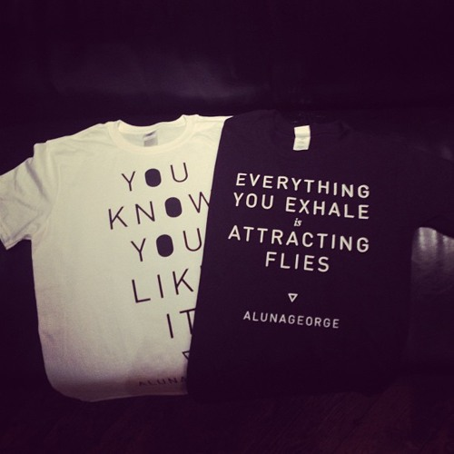 T-Shirt Giveaway   Body Music Minimix