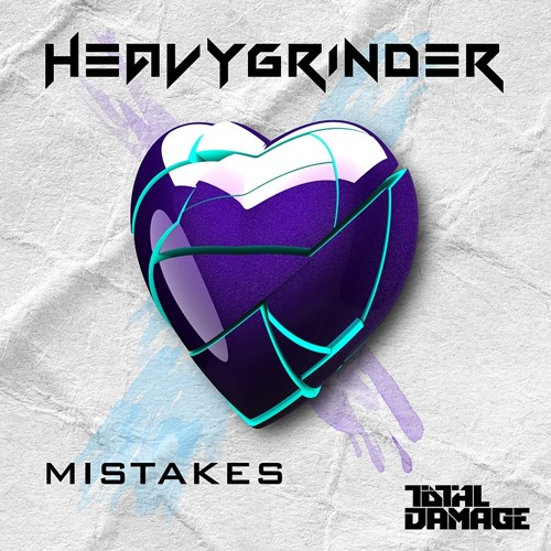 OUT NOW ON BEATPORT!! MISTAKES *PREVIEW*