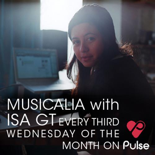 Musicalia on Pulse 4 January 2013