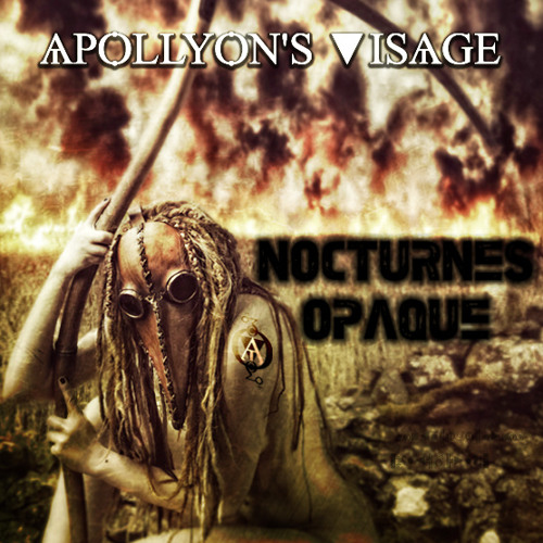 Prayer For Apollyon (Second Prayer Mix By Virtual Terrorist)