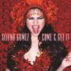 Selena Gomez - Come And Get It (Rock Cover)
