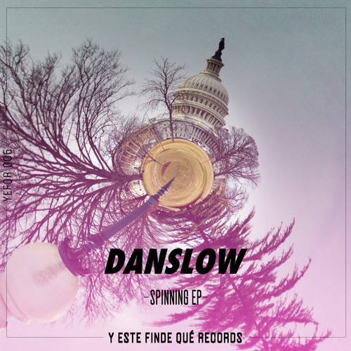 Danslow - 01.Spinning (Original Mix)
