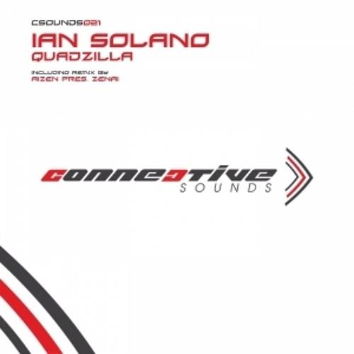 Ian Solano - Quadzilla (Original Mix)