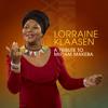 Medley: Jikele Maweni And Into Yam