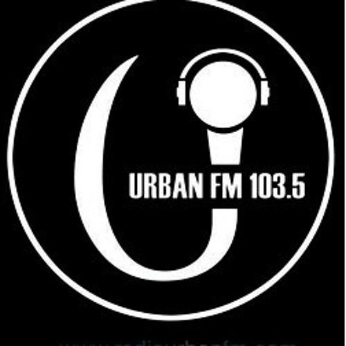 Uran B. - Podcast for RadioUrbanFM July 2013
