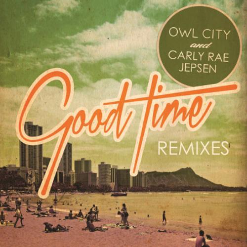 Good Time (Noizz Remix) PREVIEW