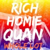 "Rich Homie Quan ""Choices Freestyle"" - Dj Kid King"