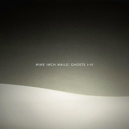 5 Ghosts I