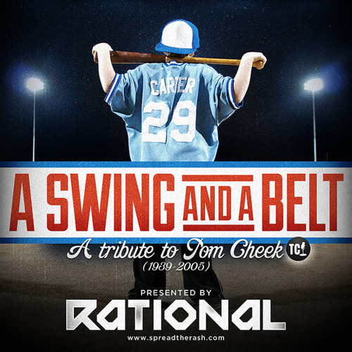 A Swing and a Belt