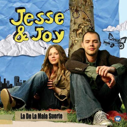La de la mala suerte - Carlitos Meza Remix - Jesse & Joy