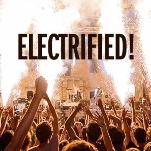 COMPLEXTRO 7 (Electrified)