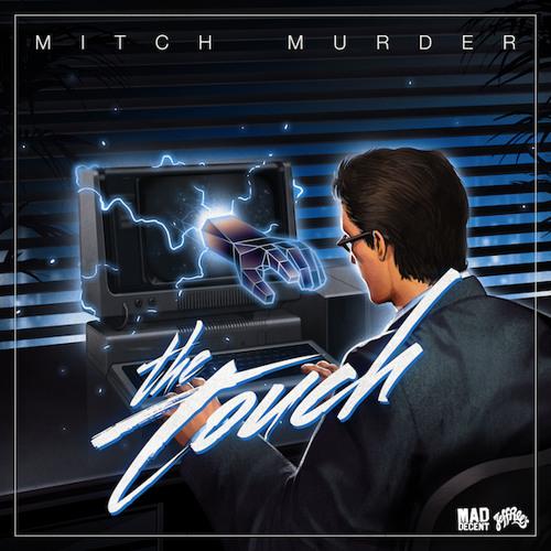 Mitch Murder - The Touch (JEFF055)