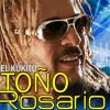 Toño Rosario Vivir Mi Vida En Vivo @JoseMambo.com @CongueroRD.com